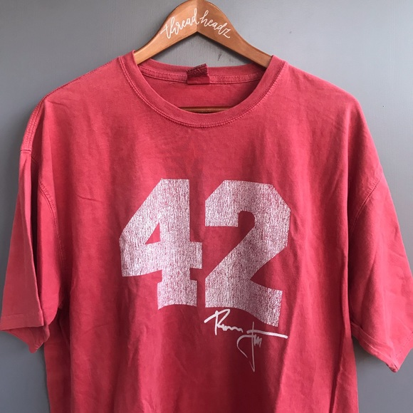 c02904ed Vintage Shirts | Ronnie Lott San Francisco 49ers Hall Of Fame Shirt ...